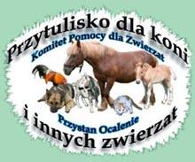 Fundacja Ocalenie logo